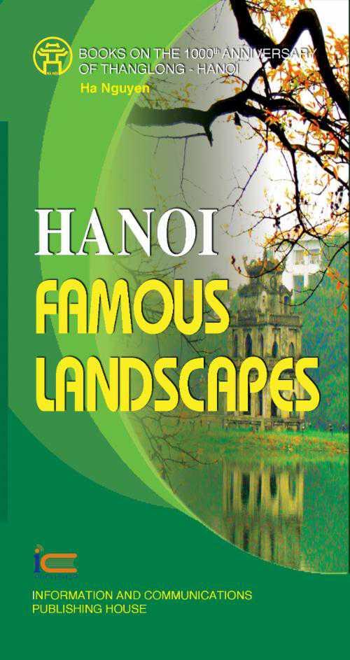 Hanoi Famous landscape
