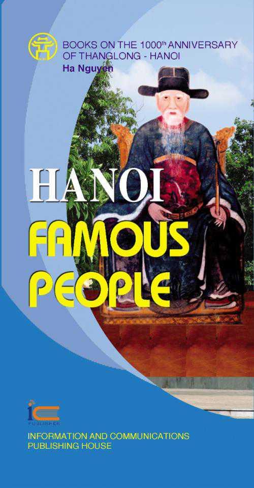Hanoi Famous People