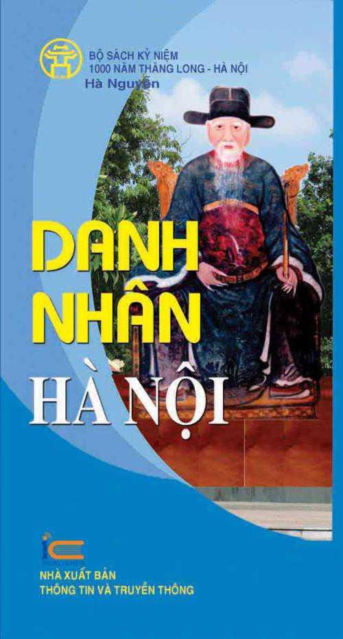 Danh nhân Hà Nội