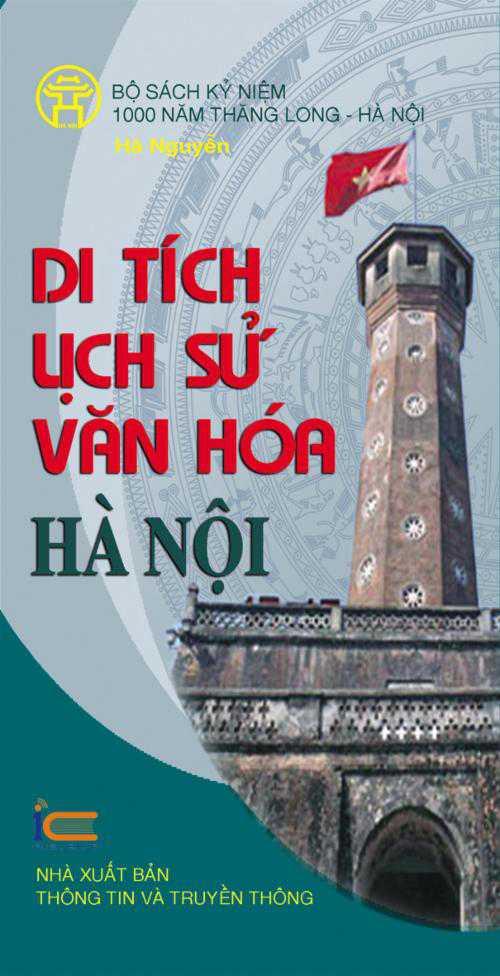 Di tích lịch sử văn hóa Hà Nội