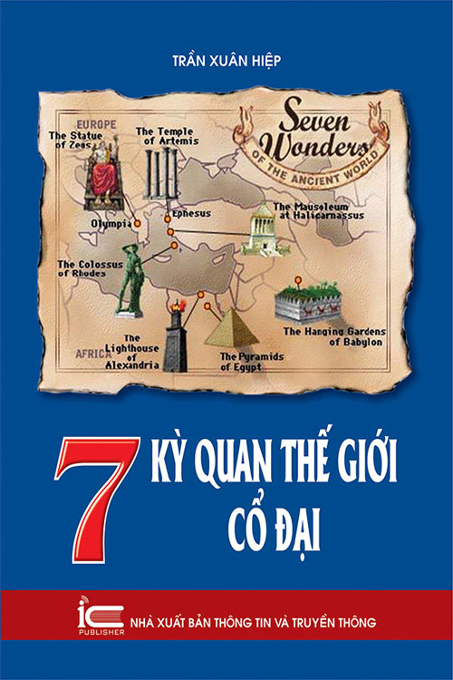 7 kỳ quan thế giới cổ đại